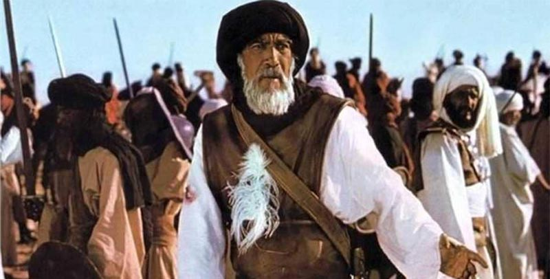 ''الرسالة''.. في دور السينما السعودية لأول مرة بعد 42 عاما