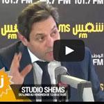 En vidéo- Riadh Mouakher : Campagne ''Winou El Pétrole'', arrêtez la surenchère