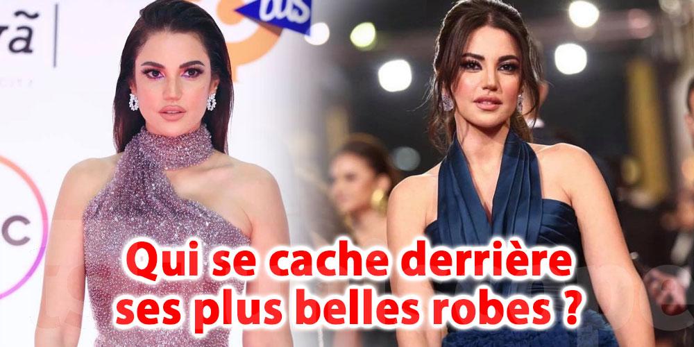 Tunisie: Qui se cache derrière les plus belles robes de la reine du tapis rouge ?