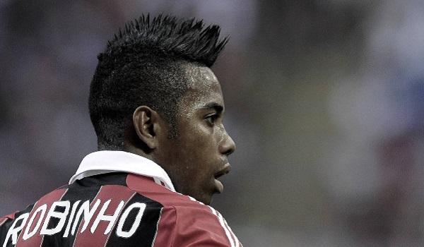 Le footballeur Robinho condamné à neuf ans de prison pour viol en réunion