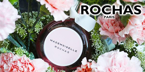 En photos : Lancement du nouveau parfum Mademoiselle Rochas