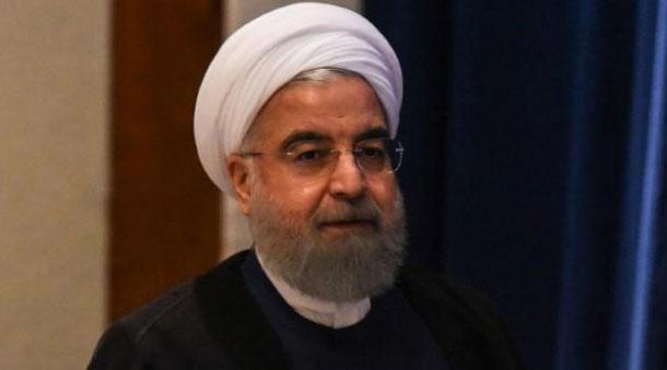 Le président iranien Rohani proclame la fin de l'Etat islamique