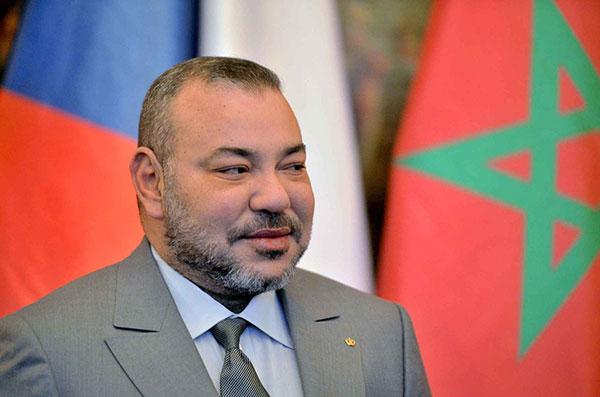 Selon le Roi Mohammed VI du Maroc, il n'y a pas de vierges au paradis