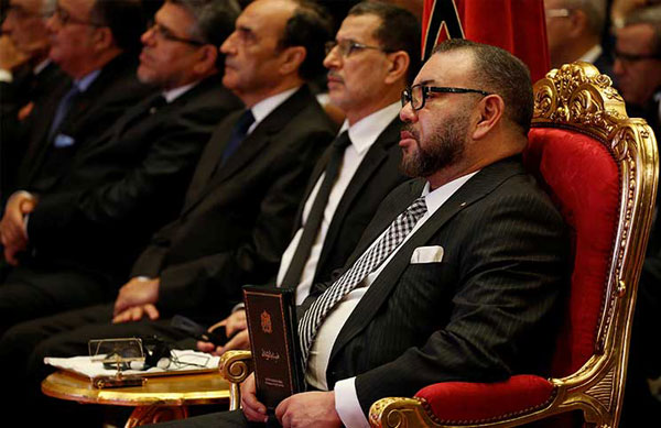 المغرب: أنباء عن تعديل حكومي بعد خطاب ''ثورة الملك والشعب'' المرتقب