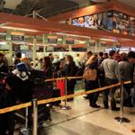 وفاة جزائري في مطار باريس أثناء طرده نحو بلاده