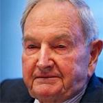 من أغنى أغنياء العالم: وفاة الملياردير الأمريكي ديفيد روكفلر