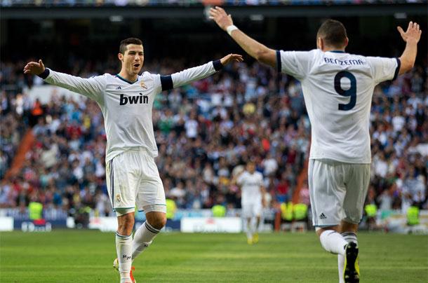 Réal Madrid : Benzema et Ronaldo incertains contre Manchester City ?