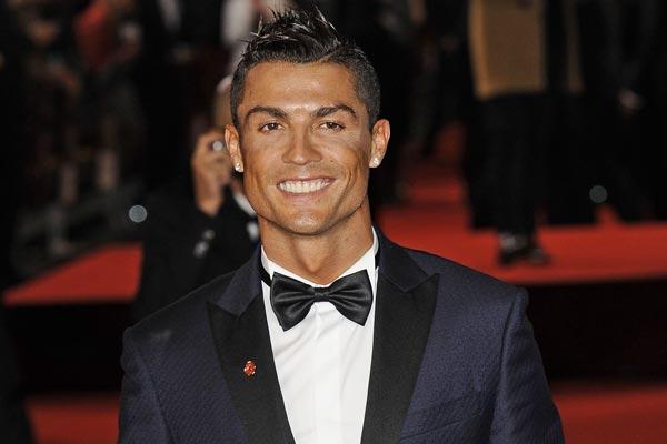 Un contrat pour la vie entre Nike et Cristiano Ronaldo