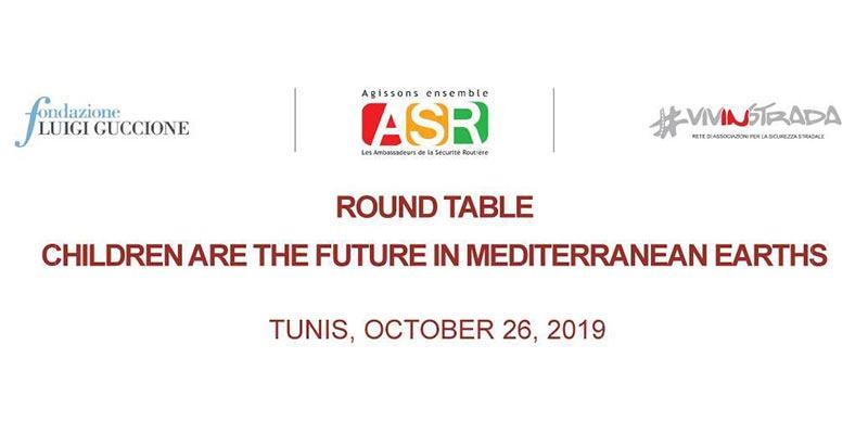 Création de la Fondation Méditerranéenne pour la Sécurité Routière
