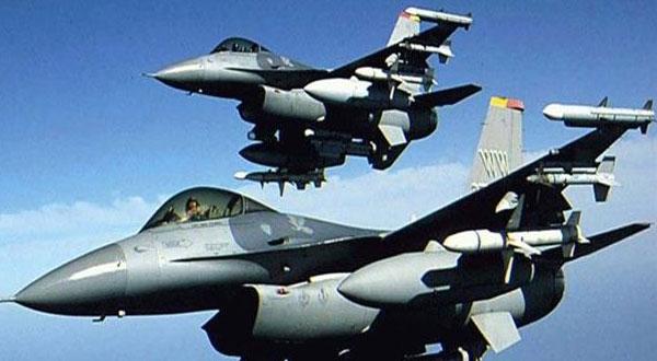 مقاتلات روسيا تعترض طائرة استطلاع أمريكية فوق بحر البلطيق