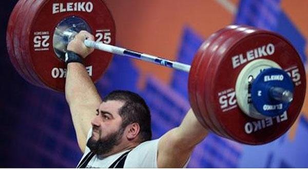 الاتحاد الدولي لرفع الأثقال يستبعد روسيا من أولمبياد ريو