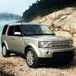 Range Rover Sport et Discovery en vente en Tunisie