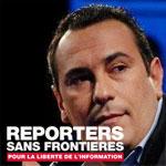 Moez Ben Gharbia se dit très inquiet par les menaces à son encontre