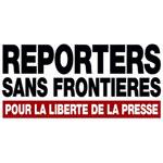 RSF développe ses activités en Afrique du nord depuis son bureau de Tunis