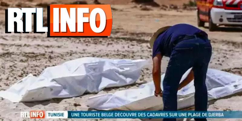 Un reportage sur les 'vacances gâchées' à Zarzis  provoque un scandale en Belgique