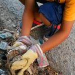 En Photos : Hier les Tunisiens ont nettoyé leurs rues…