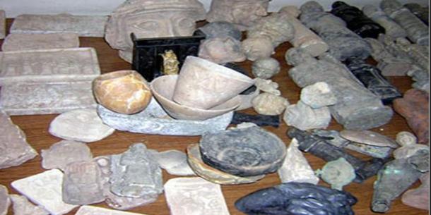 حجز ما يناهز الـ22 ألف قطعة أثرية بعد الثورة