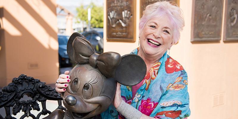 Russi Taylor, la voix de Minnie Mouse s'est tue à jamais