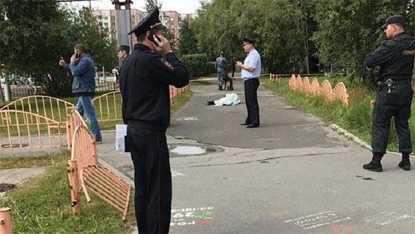الشرطة الروسية تستبعد فرضية الإرهاب وراء عملية طعن في سورغوت