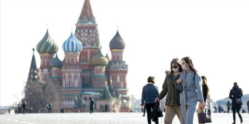 روسيا تقفل أجواءها و تفرض قيودا غير مسبوقة في موسكو