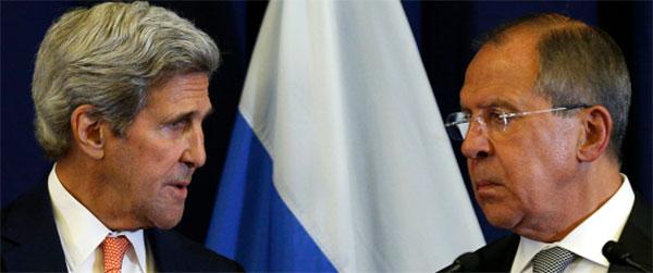 روسيا تهدّد، أي عدوان أميركي مباشر على دمشق سيؤدي إلى تغيرات مزلزلة
