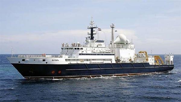 روسيا ترسل سفينة للبحث عن الغواصة الأرجنتينية المفقودة
