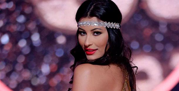 Rym Saidi devient membre du jury de l'émission Fashion Star