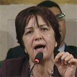 سامية عبو تطالب نضال الورفلي بالاعتذار على تصريحاته تجاه النواب