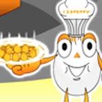 Jeux vidéo sur le thème de la cuisine !