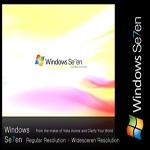 Windows 7 piraté avant même sa sortie !