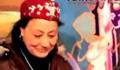 Zina : tapissière et femme d'affaire !
