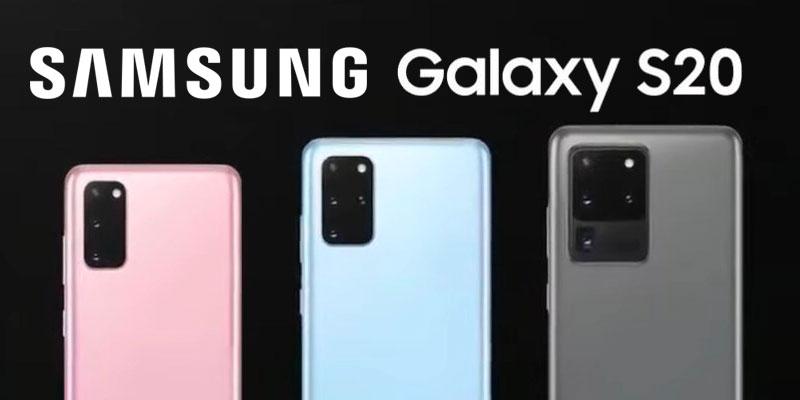 En vidéos : Samsung Tunisie leve le voile sur ses 3 nouveaux Galaxy S20, S20+ Et S20 Ultra