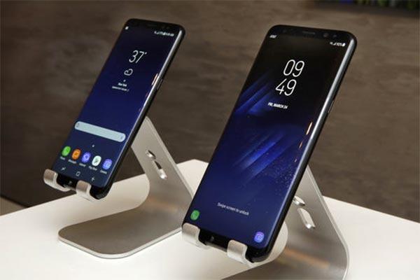 Le Samsung S8 arriverait fin avril debut mai en Tunisie