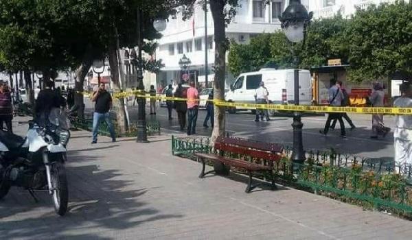Rebondissement dans l'affaire de la femme qui a renversé les policiers à la Kasbah