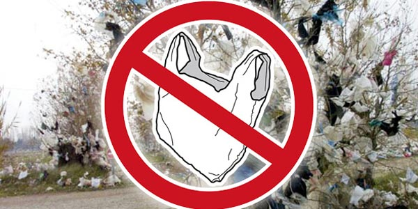 Vers l'interdiction de la fabrication des sacs en plastique en Tunisie ?
