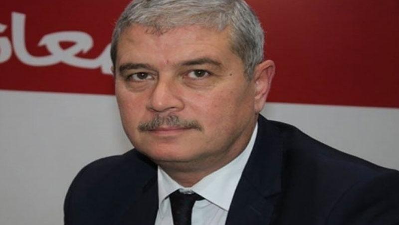 'الصحبي بن فرج: شكرا 'أنا يقظ 'لقد قمتم بأكبر حملة دعائية لـ'تحيا تونس