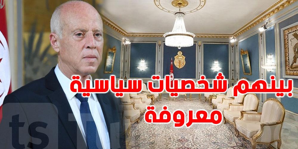 رئاسة الجمهورية تستعد لمقاضاة 200 شخصا..ومن بين التهم ''الثراء الفاحش''؟
