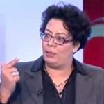 Saida Garrach : Certaines associations sont impliquées dans le terrorisme