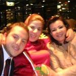 Nouvelles photos de Sakhr El Materi et Leila Ben Ali