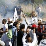 Les individus arrêtés suite aux attaques de l'ambassade US menacent d'entamer une grève de la faim