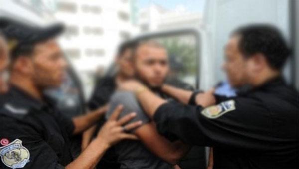 رمادة: القبض على عنصر إرهابي مفتش عنه
