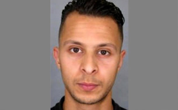 Conditions de détention de Salah Abdeslam légèrement assouplies