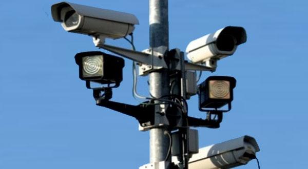 قريبا..تركيز كاميرات مراقبة في هذه الأماكن