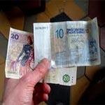 Prélèvements exceptionnels sur les salaires : La mesure sera effective à partir du mois de septembre