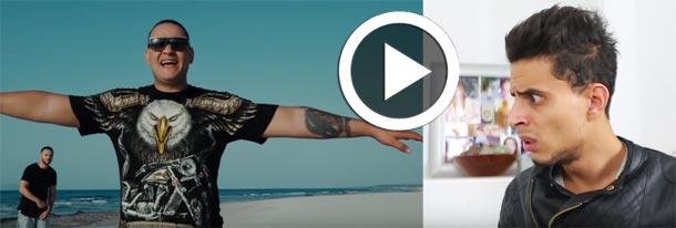 En vidéo : Salem Mr s'en prend au chanteur Cheb Bachir
