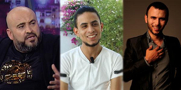 أمير تليلي: ''على لطفي العبدلي أن يعتزل وجعفر القاسمي راجل كبير ويجب أن يعتذر مني''