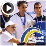 En vidéo : L'ambiance de 10 000 pas by Assurances Salim