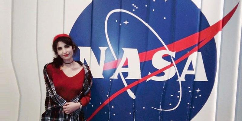 En vidéo : Salma Barkaoui, la Tunisienne qui brille au ciel de l'astrophysique