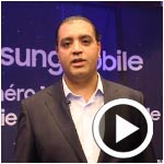 En vidéo : Sami Belhaj de Samsung Tunisie rappelle les valeurs et les engagements de la marque