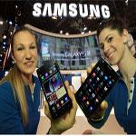 Samsung fête 300 millions de téléphones vendus en 2011